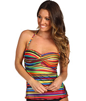 BECCA by Rebecca Virtue - South of the Border Tankini Top