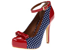 Not Rated - Martini (Navy/Red) - Footwear