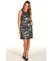 Muse - Sequin Sleeveless Sheath Dress