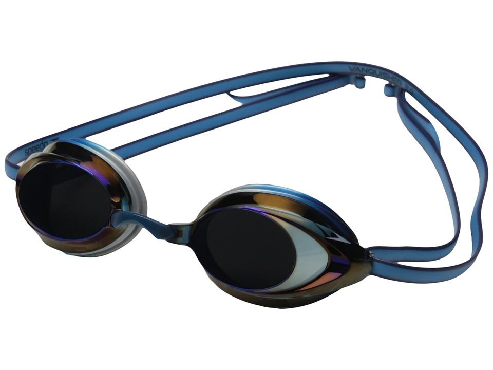 Speedo - Vanquisher 2.0 Mirrored Goggle