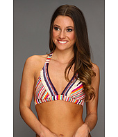 Lucky Brand - Mumbai Magic Halter Top