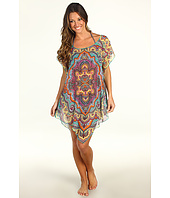 BECCA by Rebecca Virtue - Tangier Tunic Cover Up