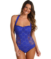 BECCA by Rebecca Virtue - Taj Mahal One-Piece Swimsuit