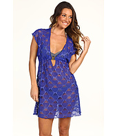 BECCA by Rebecca Virtue - Taj Mahal Tunic Cover Up