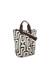 Echo Design - Printed Boucle North/South Tote