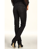 DKNY Jeans - Mercer Street Skinny in Black Dawn Wash