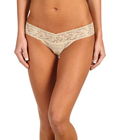 Hanky Panky - 25th Anniversary Metallic Low Rise Thong