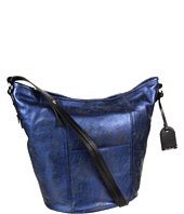 Cole Haan - Crosby Metallic Bucket Bag