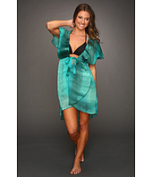 BECCA by Rebecca Virtue - Mineral Springs Tunic Cover Up