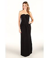 Laundry by Shelli Segal - Strapless Gown