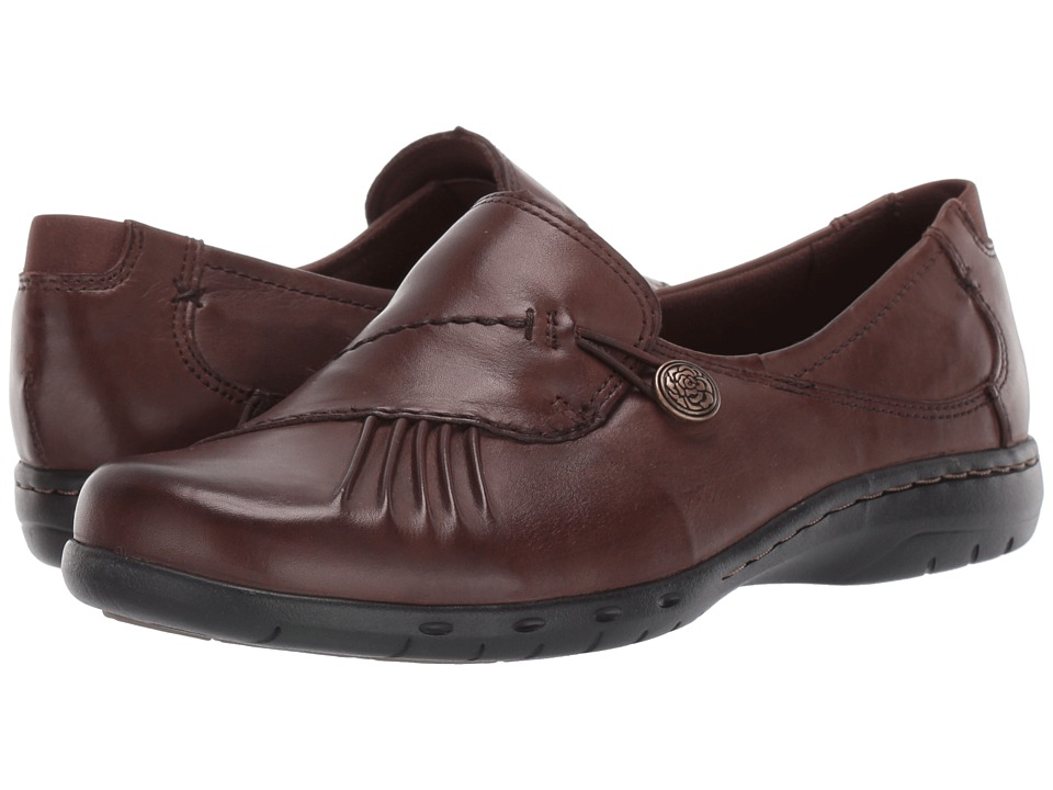 Rockport Cobb Hill Collection Cobb Hill Paulette (Bark) Women