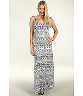 Quiksilver - Morningside Native Maxi Dress