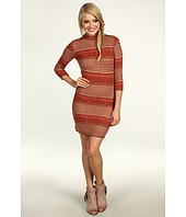 Free People - Groovy Sweater Knit Dress