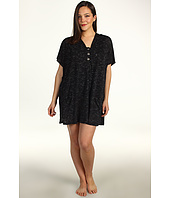 BECCA by Rebecca Virtue - Plus Size Easy Escape Poncho Cover Up
