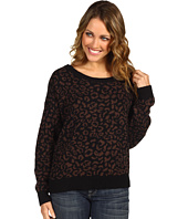 Free People - Cool Leopard Pullover