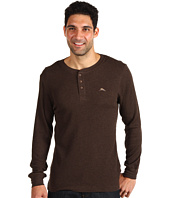 Tommy Bahama - Cotton Modal Thermal L/S Henley