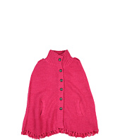 Appaman Kids - Knit Button Front Poncho (Little Kids/Big Kids)