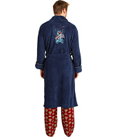 Tommy Bahama - Wine A Little Plush Robe