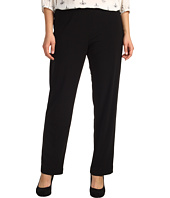 Karen Kane Plus - Plus Size Travel Pant