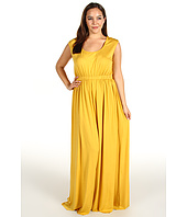 Rachel Pally Plus - Plus Size Beau Dress