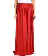 Rachel Pally Plus - Plus Size Waterfall Drape Skirt