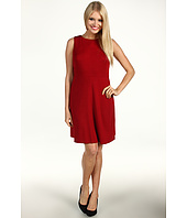 Donna Morgan - Millie A-Line Dress With Exposed Back Zipper