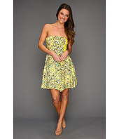 Hurley - Gemma Strapless Dress (Juniors)