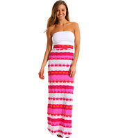 Hurley - Featherweights Mixer Maxi Dress (Juniors)