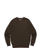 RVCA Kids - Mini Barge Sweater (Big Kids)