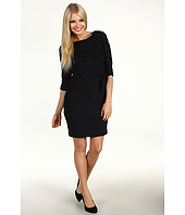 Donna Morgan - Addison Side Tie Dress
