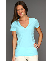 Hurley - Solid Perfect V Shirt (Juniors)