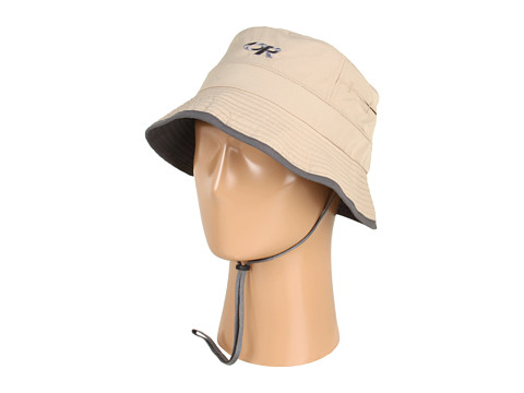 Outdoor Research Sombriolet Sun Bucket - Khaki
