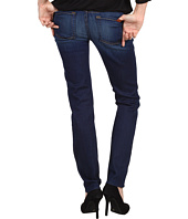 7 For All Mankind - The Slim Cigarette in Sophisticated Sirren