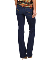 7 For All Mankind - Kimmie Bootcut w/ Contoured Waistband in Sophisticated Sirren