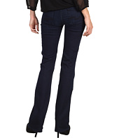 7 For All Mankind - Mid Rise Bootcut in Dusk Night Sky