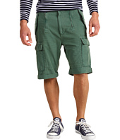 Genetic Denim - The Sniper Relaxed Short in Camp