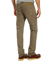 AG Adriano Goldschmied - Matchbox Slim Straight Twill