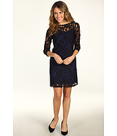 Donna Morgan - Jenna Lace Shift Dress