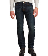 Vince - Selvedge Denim Five Pocket Jean