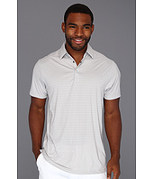 Under Armour Golf - HeatGear® Flyweight Tonal Stripe Polo