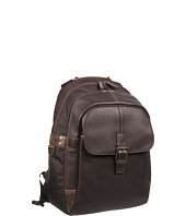 Boconi Bags and Leather - Hendrix Retro Collection Backpack