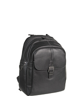 Boconi Bags and Leather - Tyler Tumbled Plaid About You - Backpack