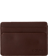 Boconi Bags and Leather - Collins Calf Rock Solid - Weekender ID Card Case