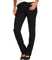 Jag Jeans - Tatum Pull-On Straight in Black
