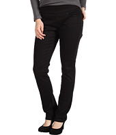 Jag Jeans Petite - Petite Tatum Pull-On Straight in Black