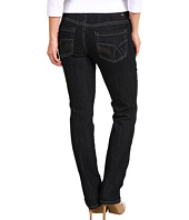 Jag Jeans Petite - Petite Holland Pull-On Straight in Indigo Rinse