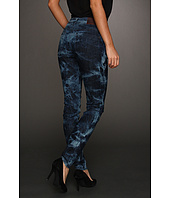 DKNY Jeans - Tied Up Tie-Dye Jegging