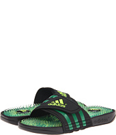 adidas Kids - adissage Fade Camo (Toddler/Youth)
