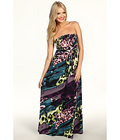 Donna Morgan - Elastic Top Maxi Dress