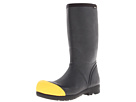 Bogs - Food Pro High Steel Toe (Black) -